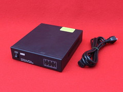 NSE904AVP(AHDワンケーブル(電源重畳方式)用電源ユニット 4ch)
