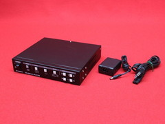 SC-04MHD(4CH高解像度分割器)