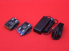 SC-IPC3001E(12V/PoE付同軸LANコンバーター)