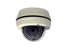 TH-AHDV120IR(赤外線バンダルドーム型デイナイトカメラ)