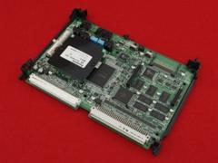 VB-D677JK+VB-D780SA(小型用CPU+網同期)