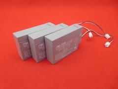 VB-F195(停電バッテリー)3個セット