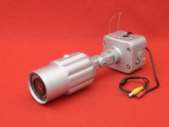 VHC-IR981W(屋外ハウジング型スーパーデイナイトカメラ)
