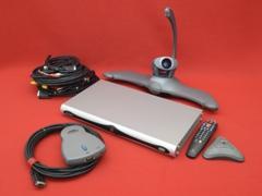 Polycom VSX7000e(カメラ付き)