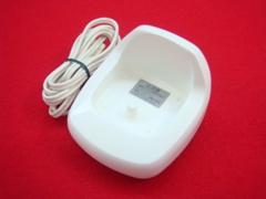 VX-Ⅱ ディジタルコードレス(白)(AC一体型充電台)