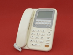 VX2-TEL(PF1)(W)(美品保証なし)