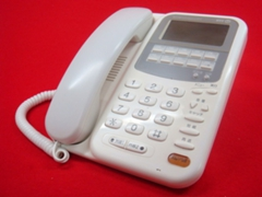 VX2-TEL(PF2)(W)(美品保証なし)