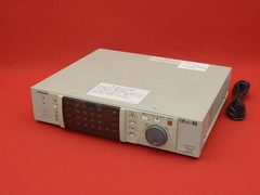 WJ-HD500A(デジタルディスクレコーダー)