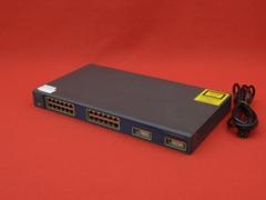 WS-C2950G-24-EI