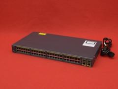 WS-C2960-48PST-S