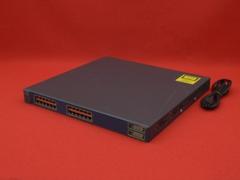 WS-C3550-24PWR-SMI