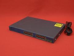 WS-C3560-24TS-S