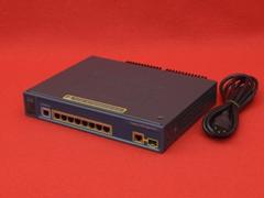 WS-C3560-8PC-S