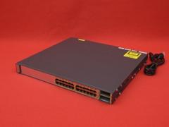 WS-C3750E-24TD-E