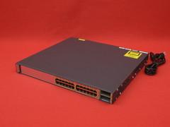 WS-C3750X-24P-S