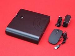 WTW-NV63H-2TB(IPカメラ用ネットワークビデオレコーダー)