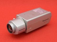 WV-CP10V(屋内カメラ本体)