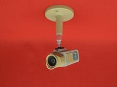 WV-CP110(屋内カメラ本体)