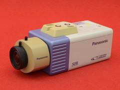 WV-NP400SD(屋内カメラ本体)
