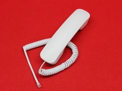 日立 ET-iAシリーズ用受話器(白)