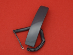 NTT GX2シリーズ用受話器(黒)
