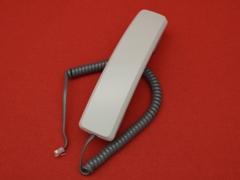日立 HI-Bシリーズ用受話器(灰)