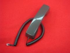 SAXA MT200/MT100/PV824用受話器(黒)