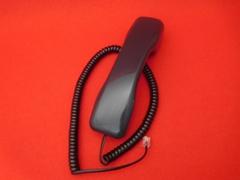 Panasonic VB-Dシリーズ用受話器(黒)