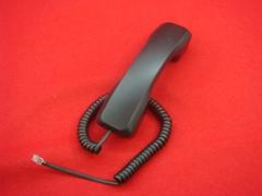 Panasonic VB-Fシリーズ用受話器(黒)