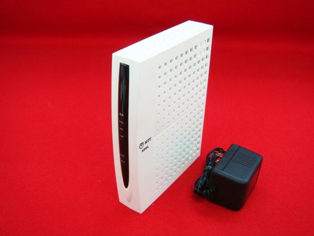 ADSLモデム-MS5