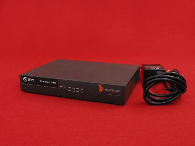 Biz Box UTM(ASG)(10)(astaro-ASG110-120)