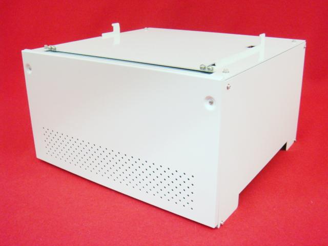 外付バッテリーキャビネット段積用品(ML用)