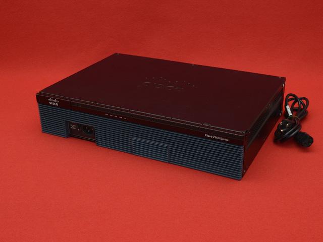 Cisco2911