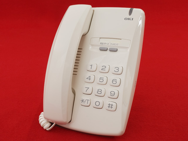 オキパロルC(DA2029B電話機)