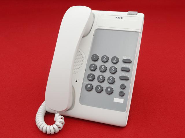 DTL-1-1D(WH)(DT210電話機)