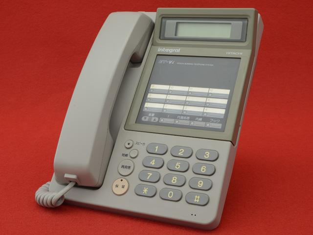 ET-12Vi 電話機 SD