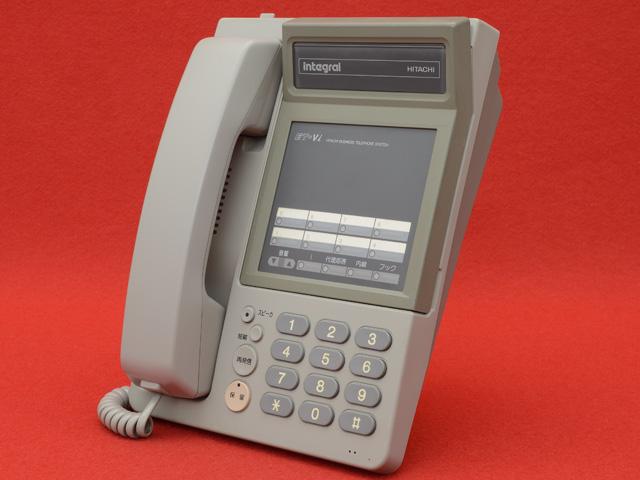 ET-8Vi 電話機 EC