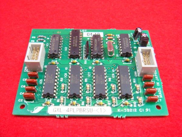 GXL-4PLPBRSU-(1)単品
