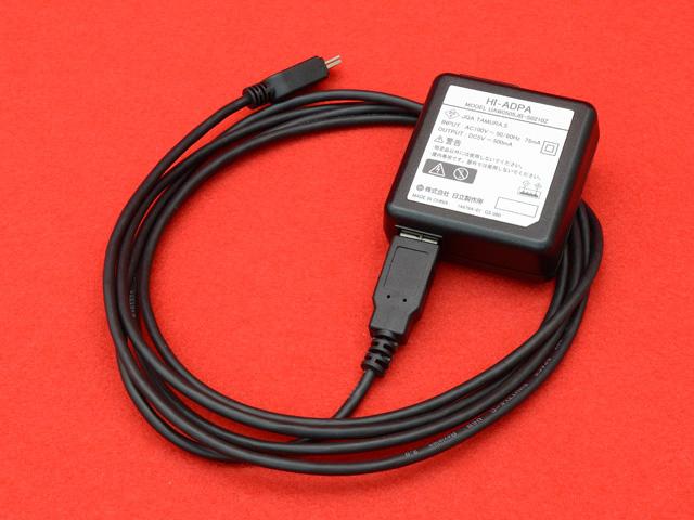 HI-ADPA+HI-USBCBL(ACアダプター)