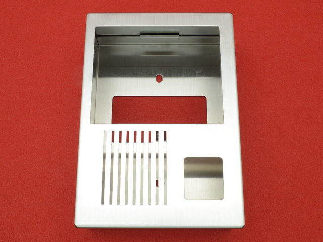 IP3WW-CDH BRACKET SET