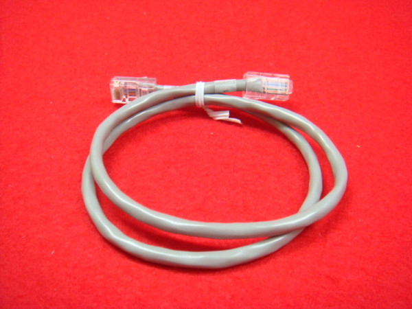 RJ61変換ケーブル(0.6m)(1本)