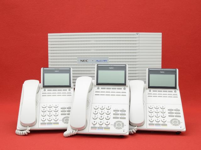NEC AspireWXセット(12D)