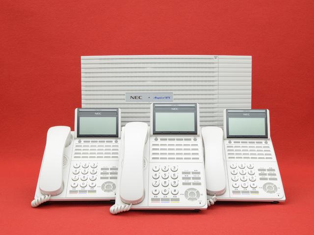 NEC AspireWXセット(24D)