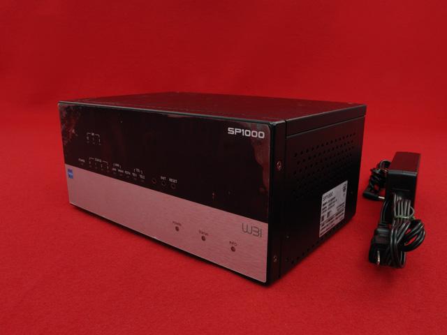 SP1000(2021.02ライセンス期限)