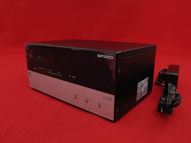 SP1000(2020.10ライセンス期限)