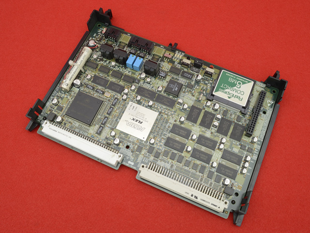 VB-D777(大型用CPU)