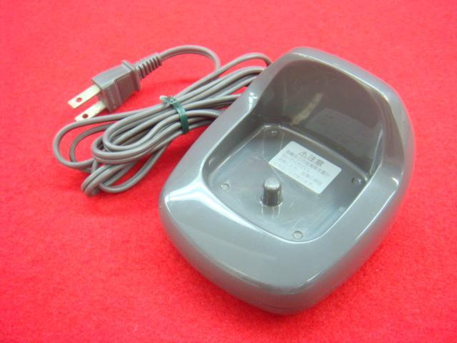 VX-Ⅱ ディジタルコードレス(黒)(AC一体型充電台)