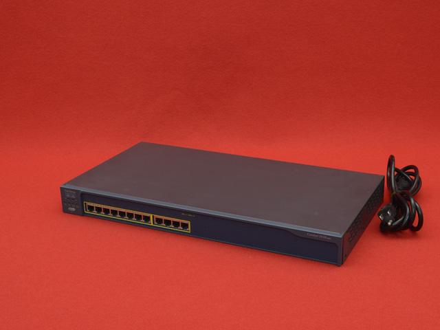 WS-C2950-12