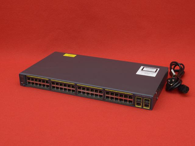 WS-C2960-48PST-L