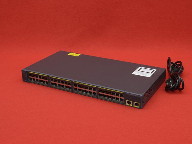 WS-C2960-48TT-L